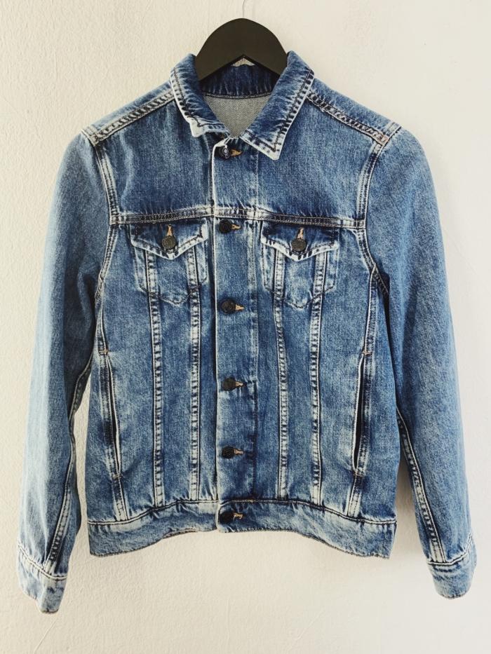 Ecosphere Vintage - Whyred Denim Jacket
