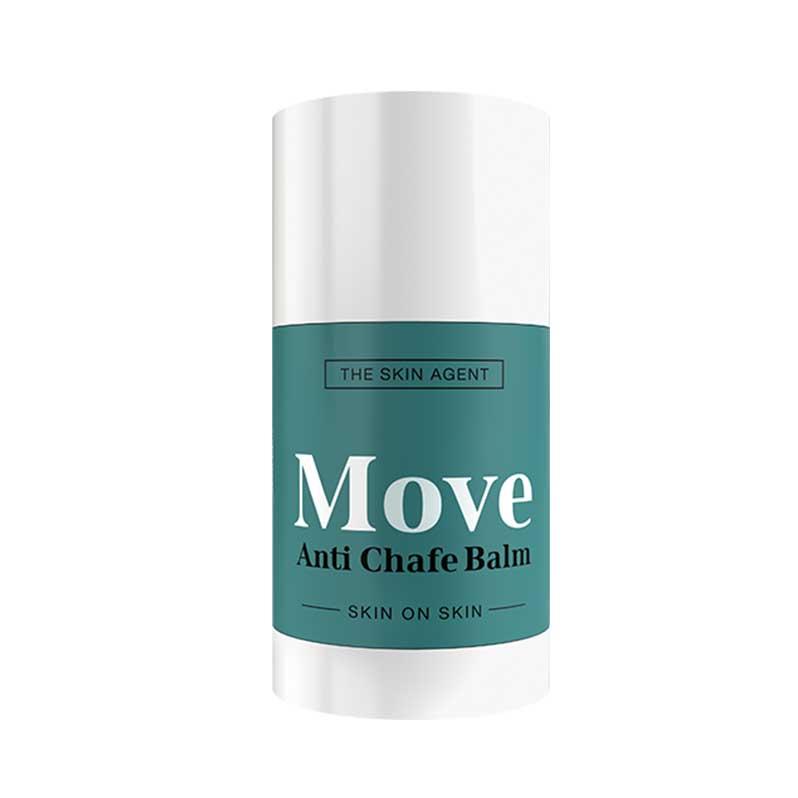 The Skin Agent - Move