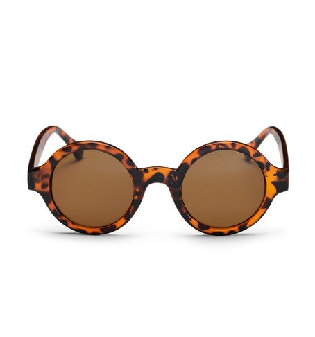 CHPO - Sarah Sunglasses, Turtle Brown