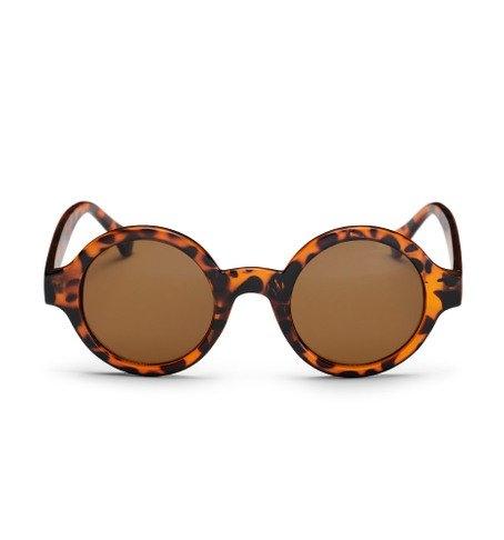 CHPO - Sarah Sunglasses, Turtle Brown