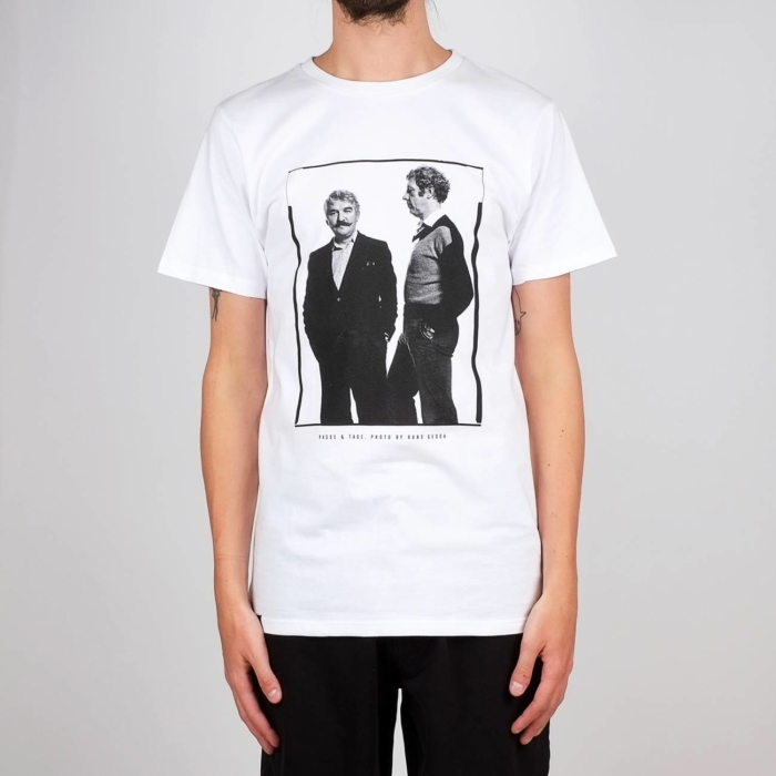 Dedicated - Hasse & Tage T-Shirt