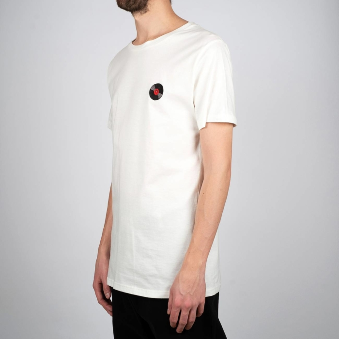 Dedicated - Record T-Shirt