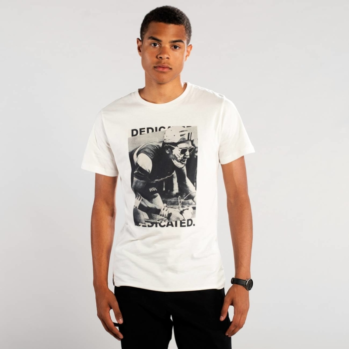 Dedicated - Bruised Rider T-Shirt