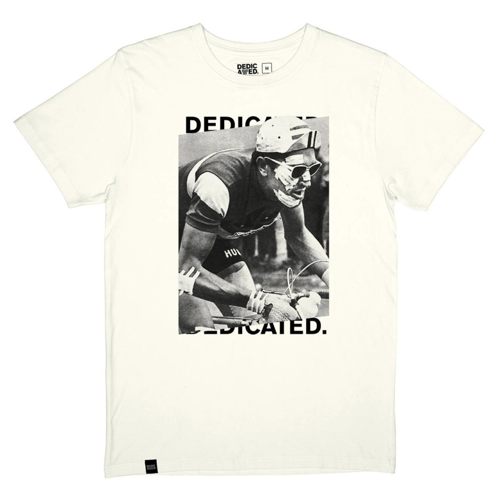 Dedicated - Bruised Rider T-Shirt