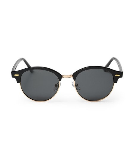 CHPO - Casper II Sunglasses, Black