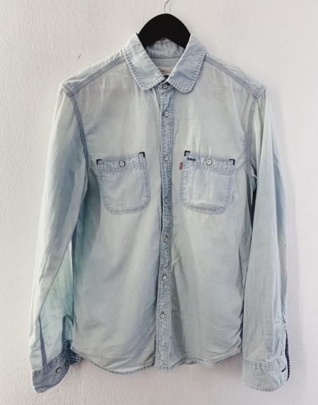 Ecosphere Vintage - Levi's Denim Shirt