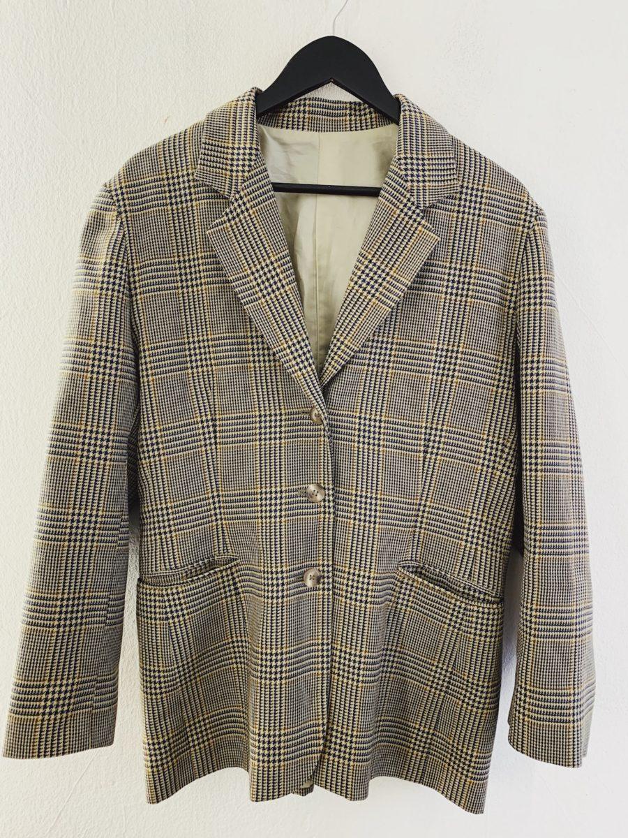 Ecosphere Vintage - Retro Blazer