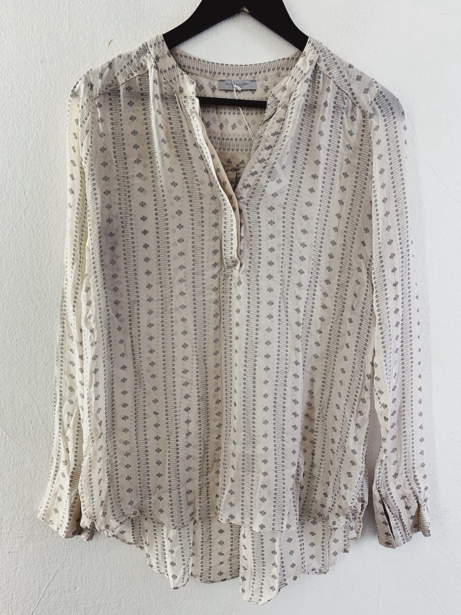 Ecosphere Vintage - Hunkydory Blouse