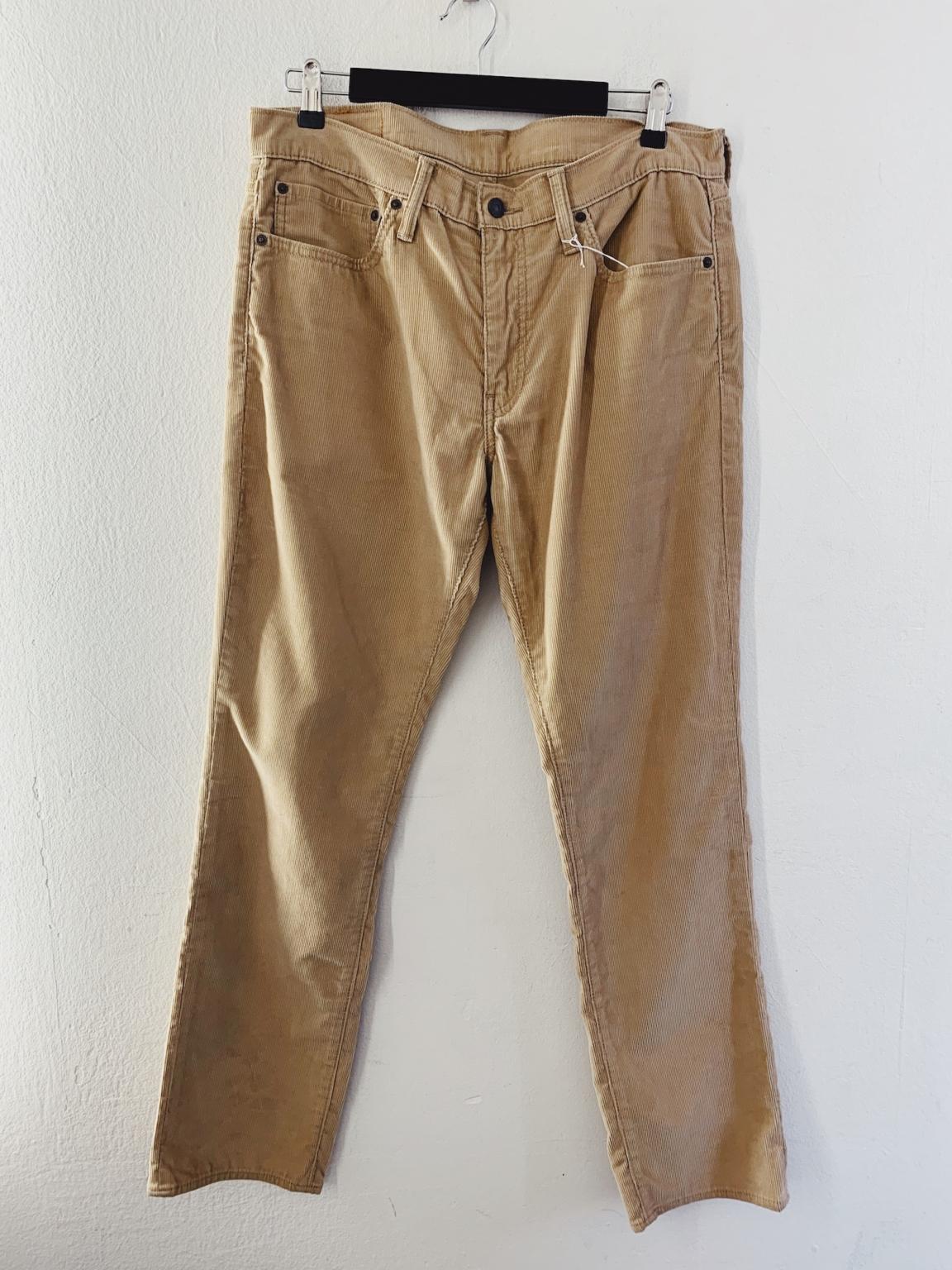 Ecosphere Vintage - Levi's Corduroy Pants