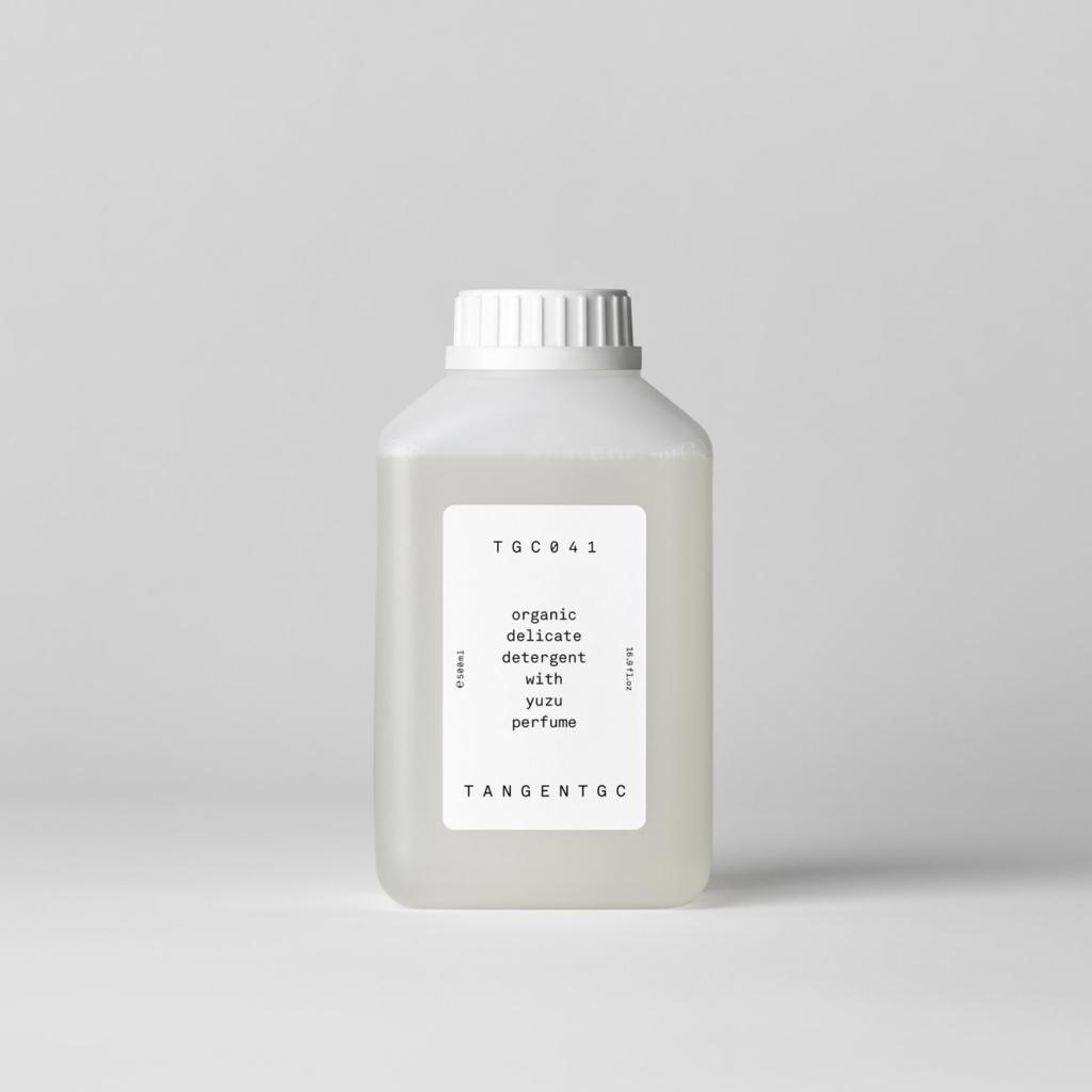TANGENT GC - Yuzu Organic Delicate Detergent