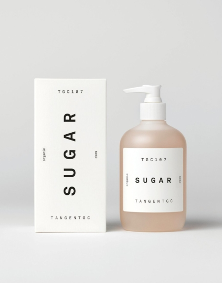 TANGENT GC - Sugar Organic Soap
