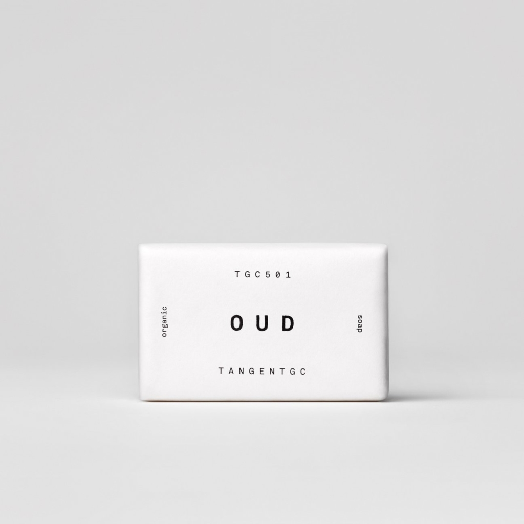 TANGENT GC - Oud Organic Soap Bar