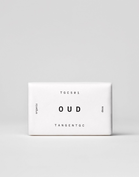 TANGENT GC - Oud Organic Soap Bar