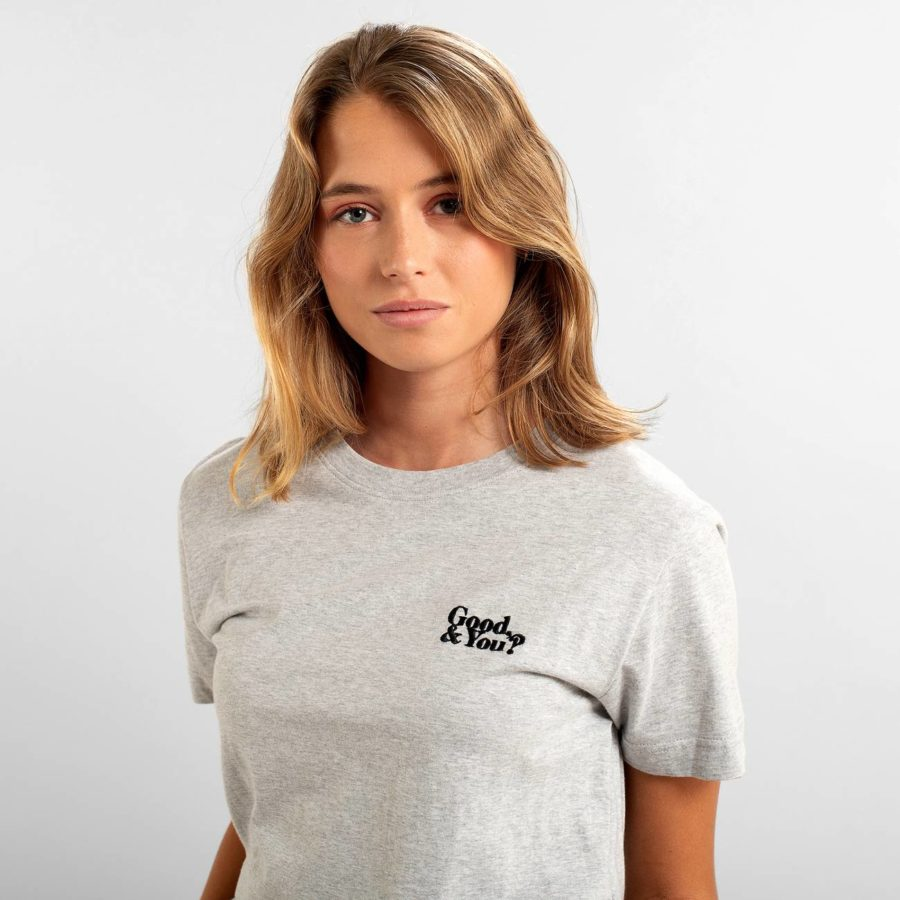 Dedicated - Good And You T-Shirt