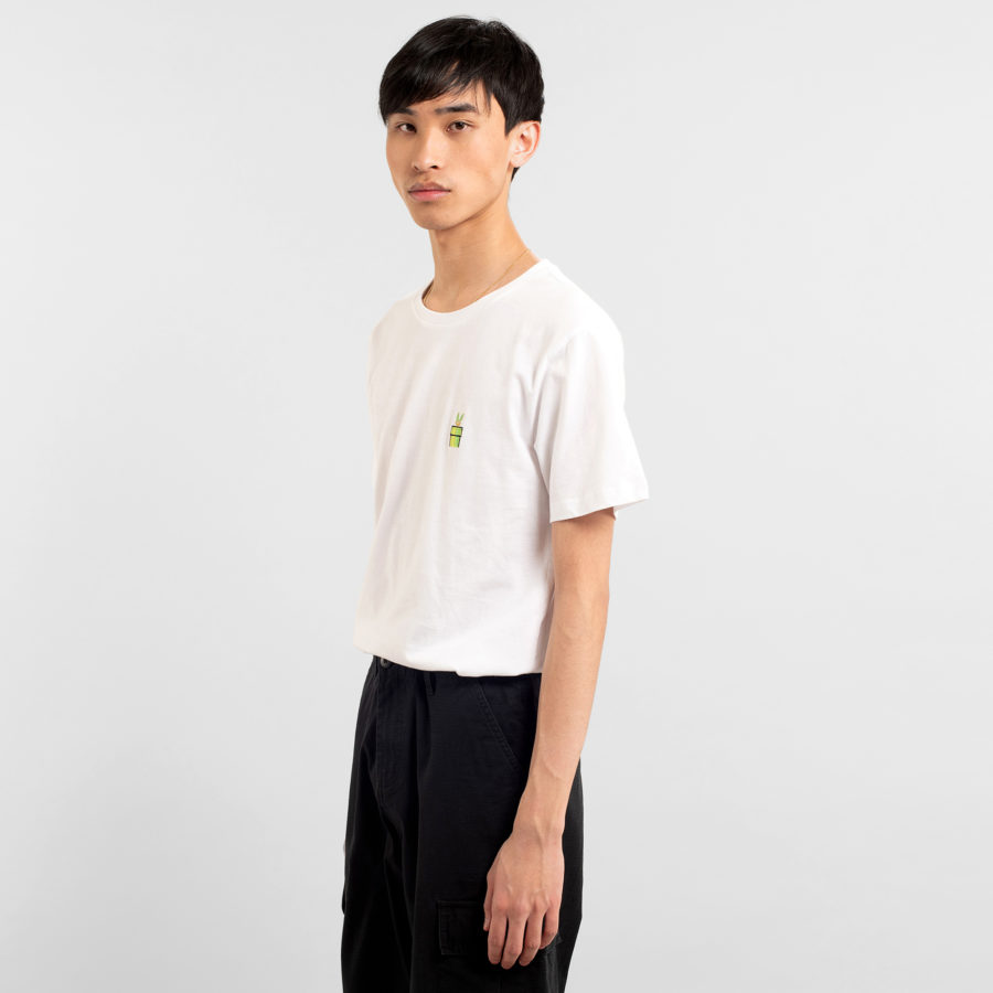 Dedicated - Green Tube T-Shirt