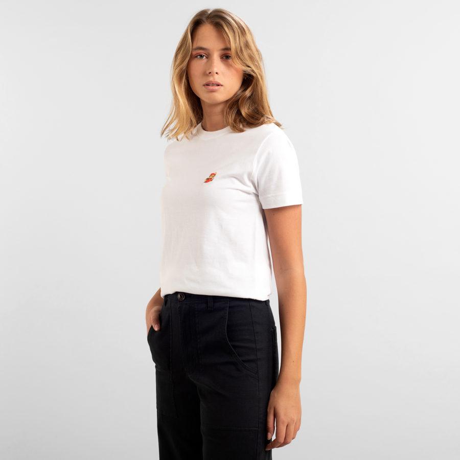 Dedicated - Super Mario T-Shirt