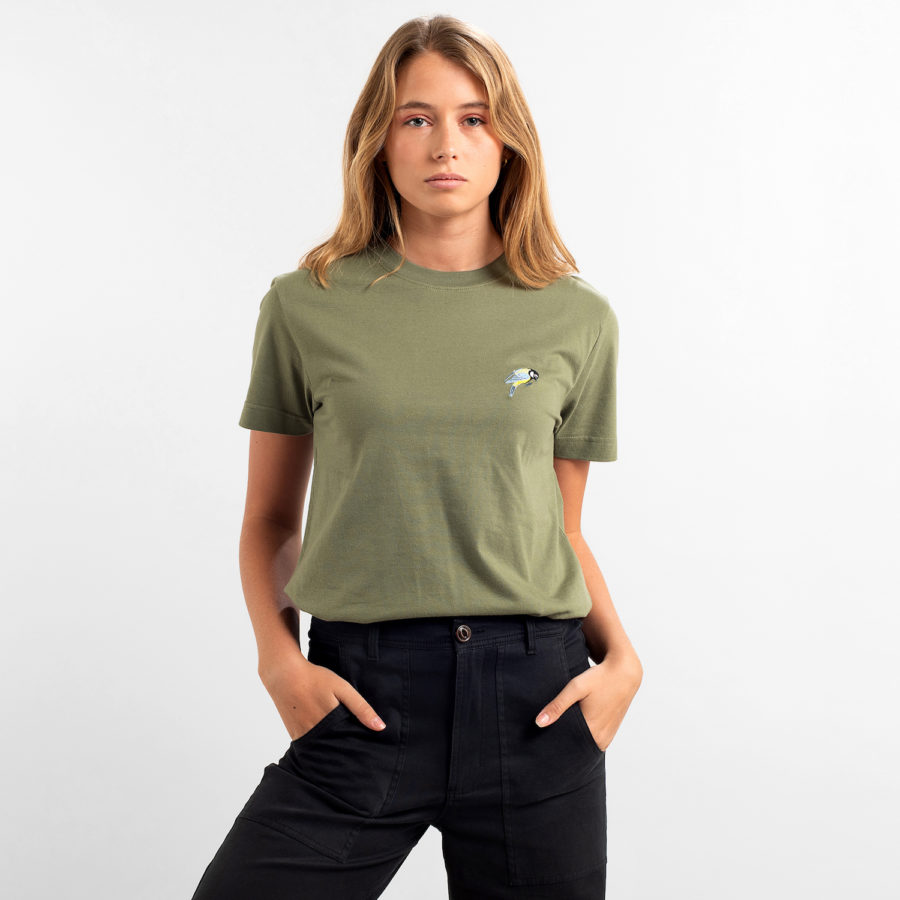 Dedicated - Little Bird T-Shirt