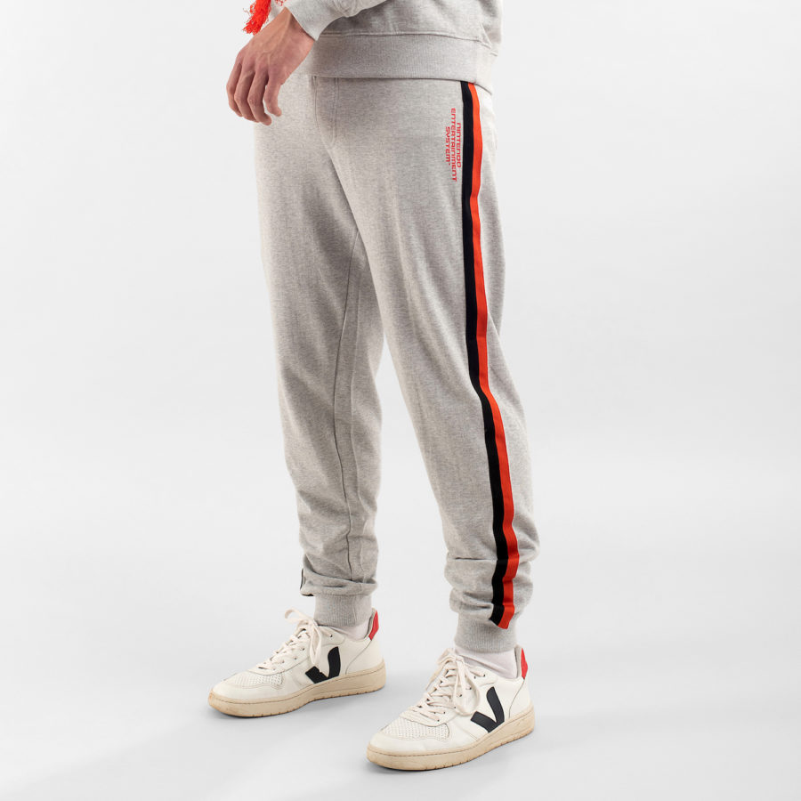 Dedicated - NES Stripe Joggers
