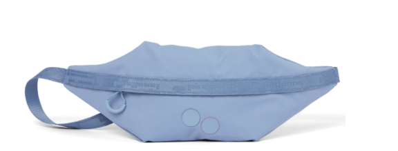 Pinqponq - Brik Hip Bag, Kneipp Blue