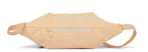 Pinqponq - Brik Hip Bag - Sunsand Apricot