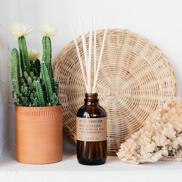 P.F. Candle Co. - Sunbloom Reed Diffuser