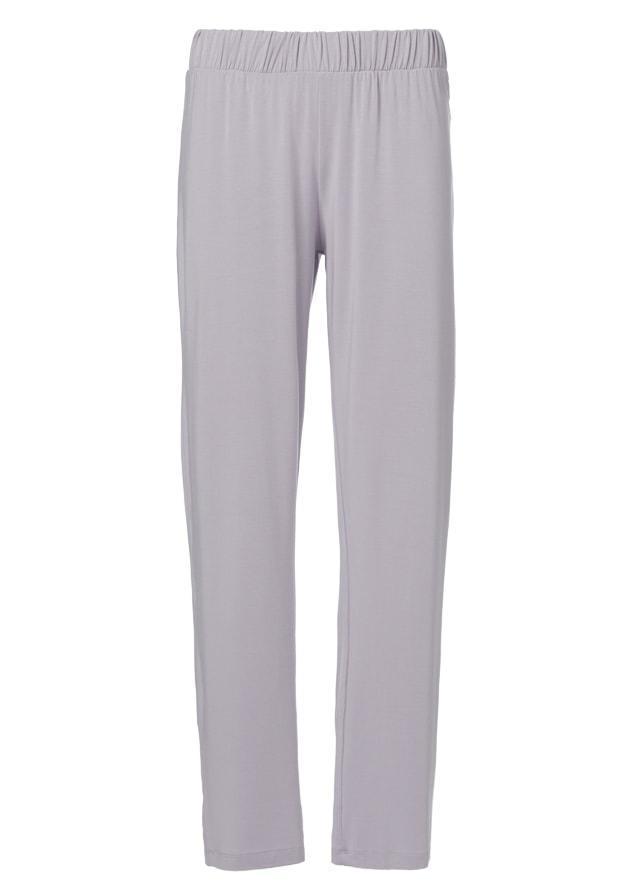 Woron - Loungewear Pant, Misty Lilac