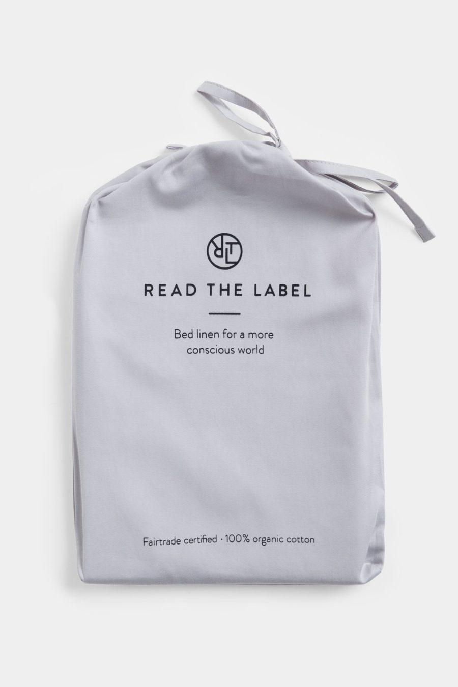Read The Label - Påslakan, Fog