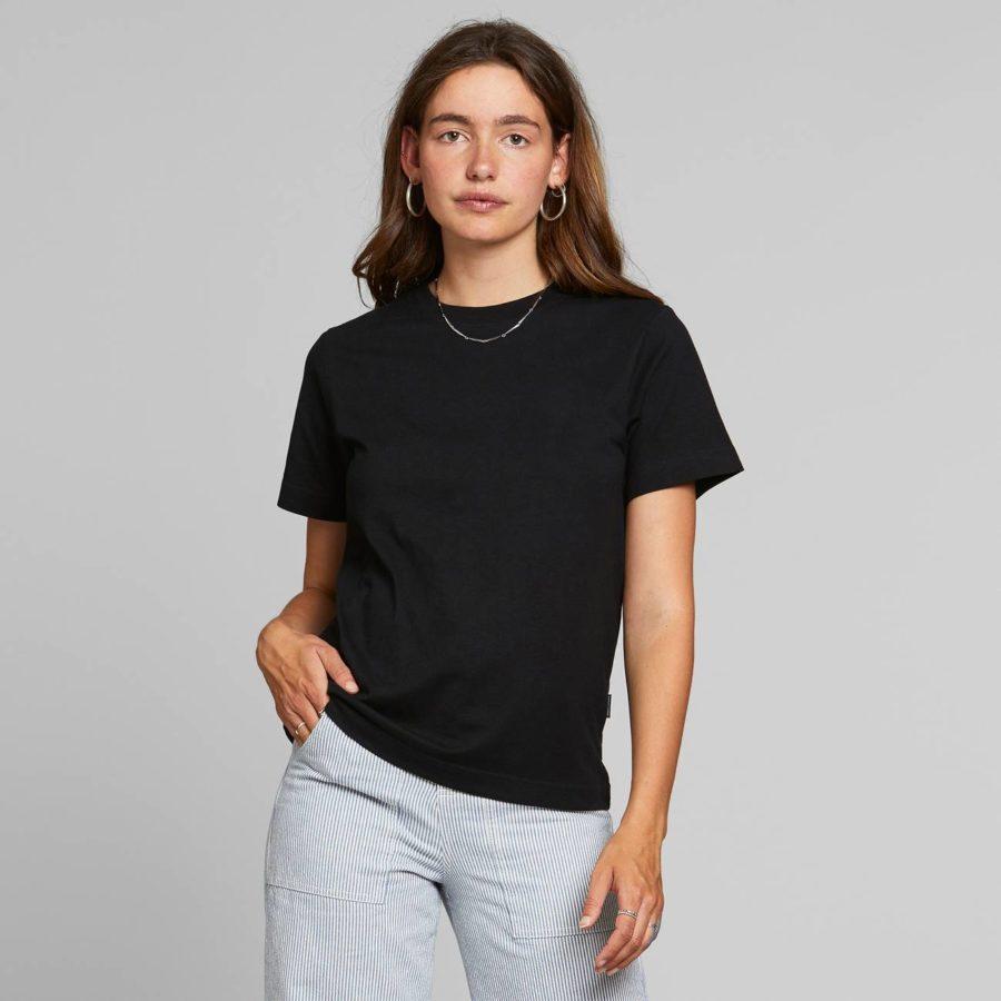 Dedicated - Black T-Shirt