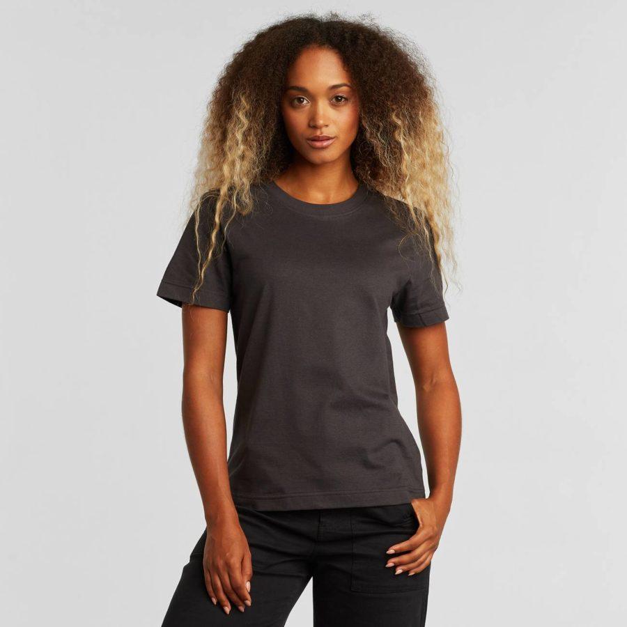 Dedicated - Charcoal T-Shirt