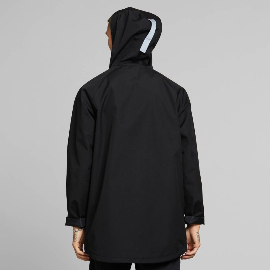 Dedicated - Hoddevik Black Jacket