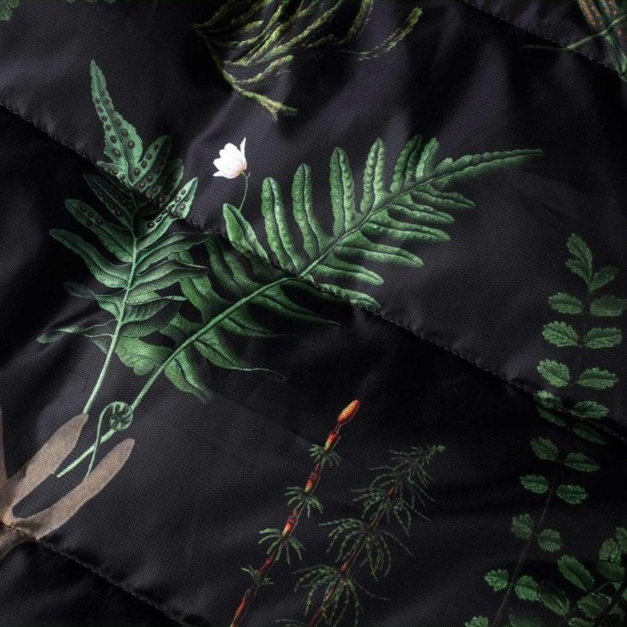 Dedicated - Puffer Jacket, Secret Garden