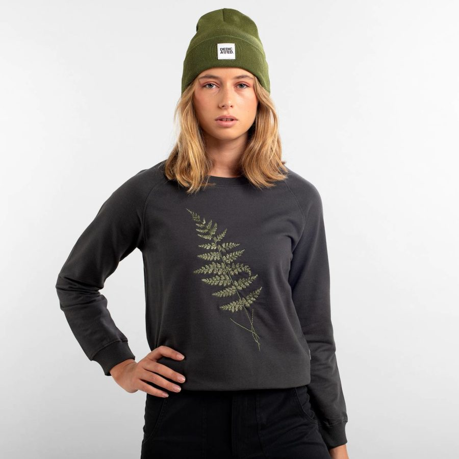 Dedicated - Fern Sweatshirt