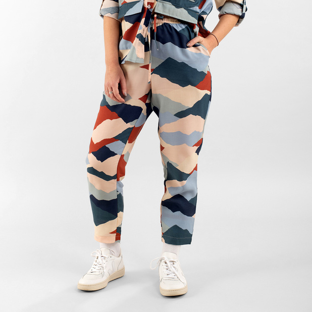 Dedicated - Mountain Peaks Pants