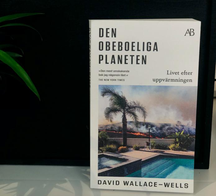 David Wallace-Wells - Den obeboeliga planeten