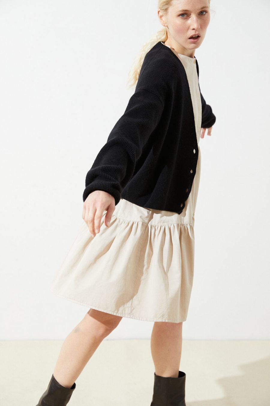 CUS - Uthando Wool Cardigan