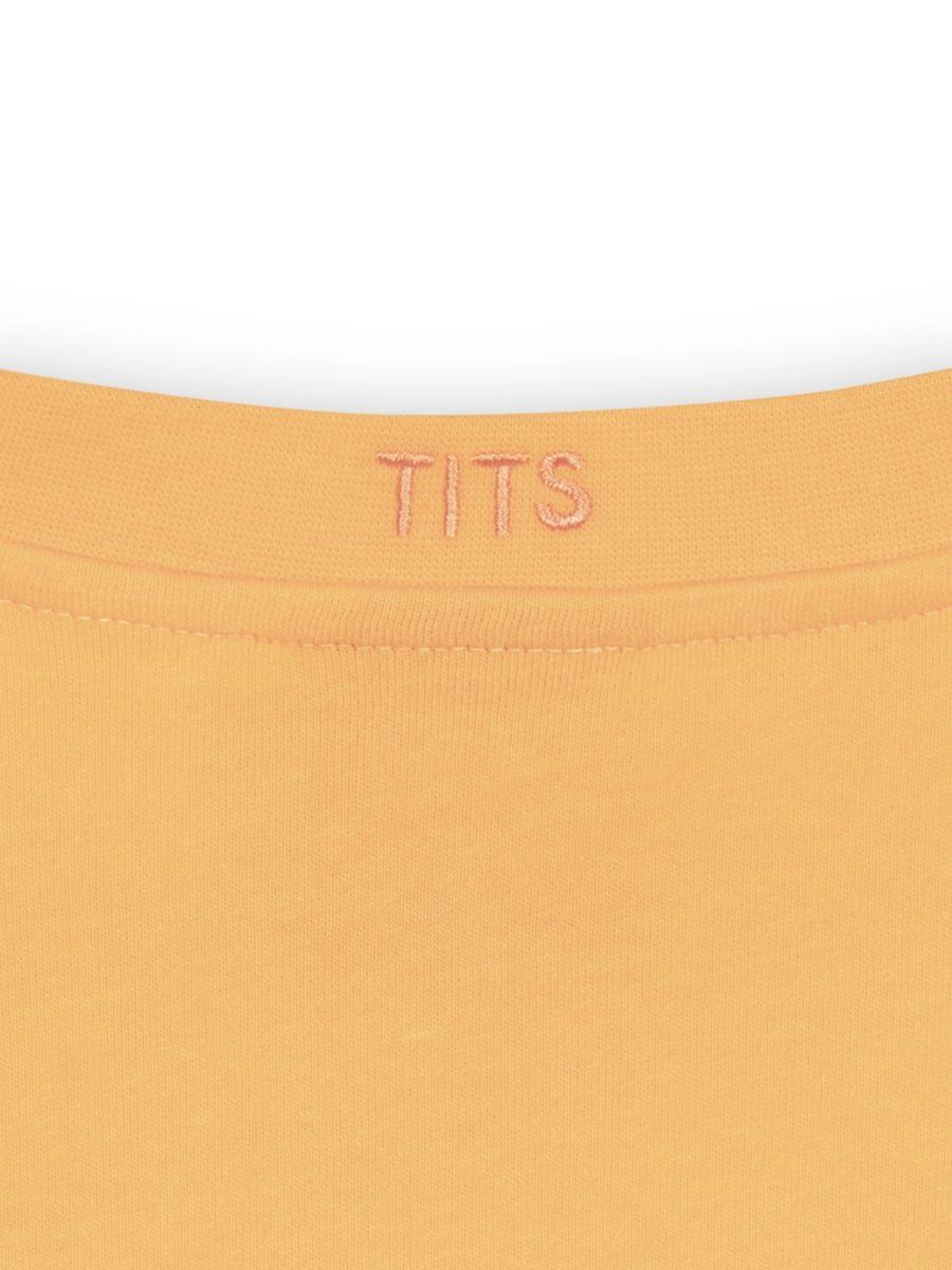 T.I.T.S. - Titsshirt Orange