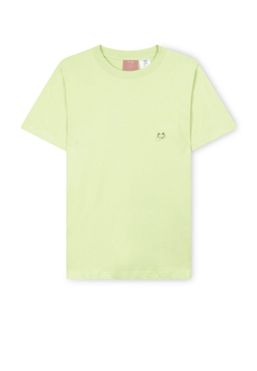 T.I.T.S. - Piercing Tee Lime