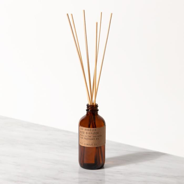 P.F. Candle Co. - Los Angeles Reed Diffuser