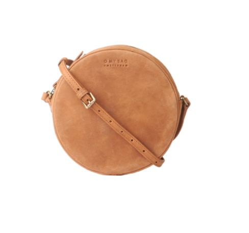 O My Bag - Luna Bag, Camel