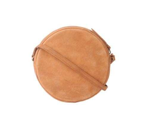 O My Bag - Luna Bag, Camel