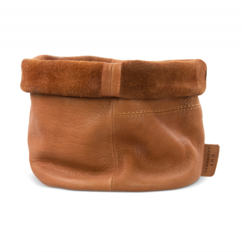 O My Bag - Leather Pot