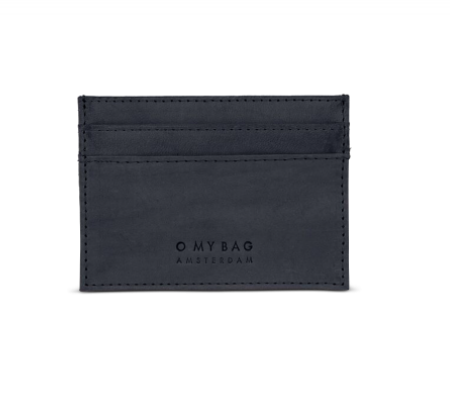 O My Bag - Mark's Cardcase, Black