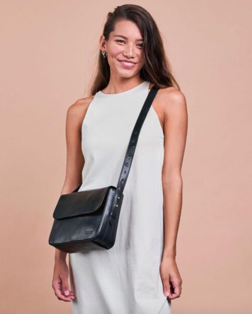 O My Bag - Gina Bag, Classic Black