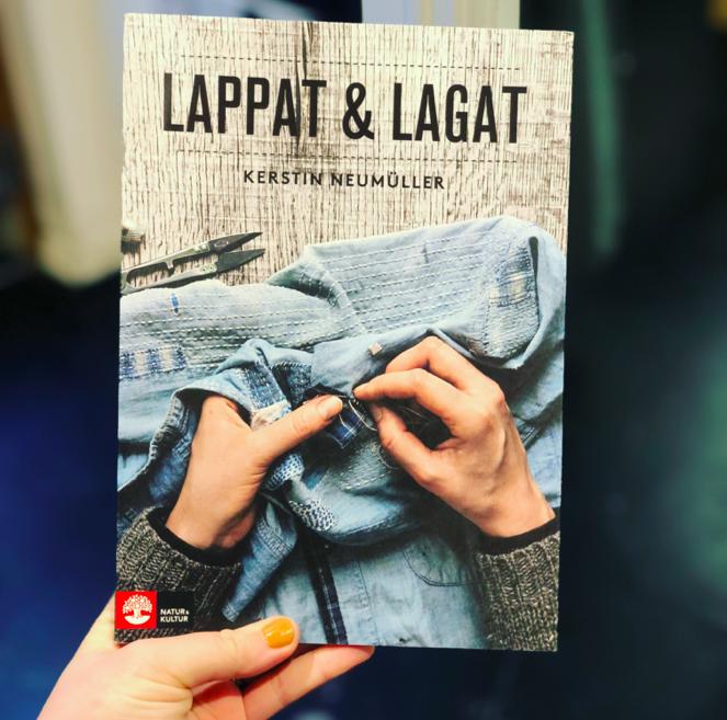 KERSTIN NEUMÜLLER - LAPPAT & LAGAT