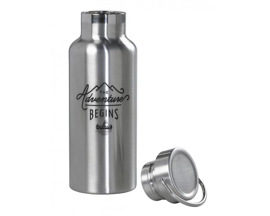 Gentlemen's Hardware - Adventure Vattenflaska, stål