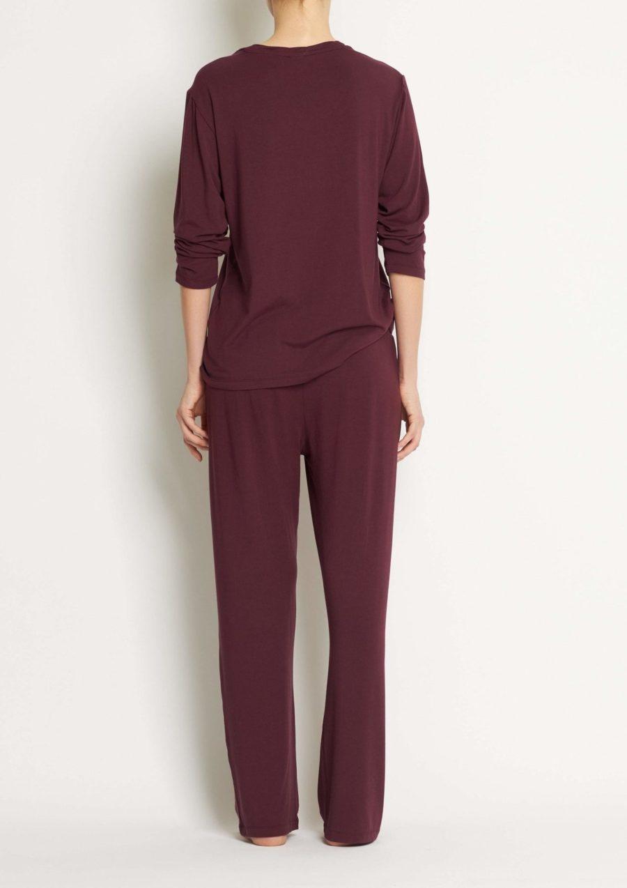 Woron - Loungewear Pant, Winetasting