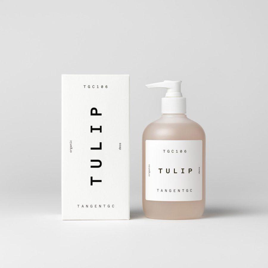 TANGENT GC - Tulip Organic Soap