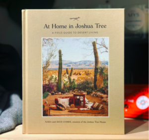 Rich Combs - At Home in Joshua Tree
