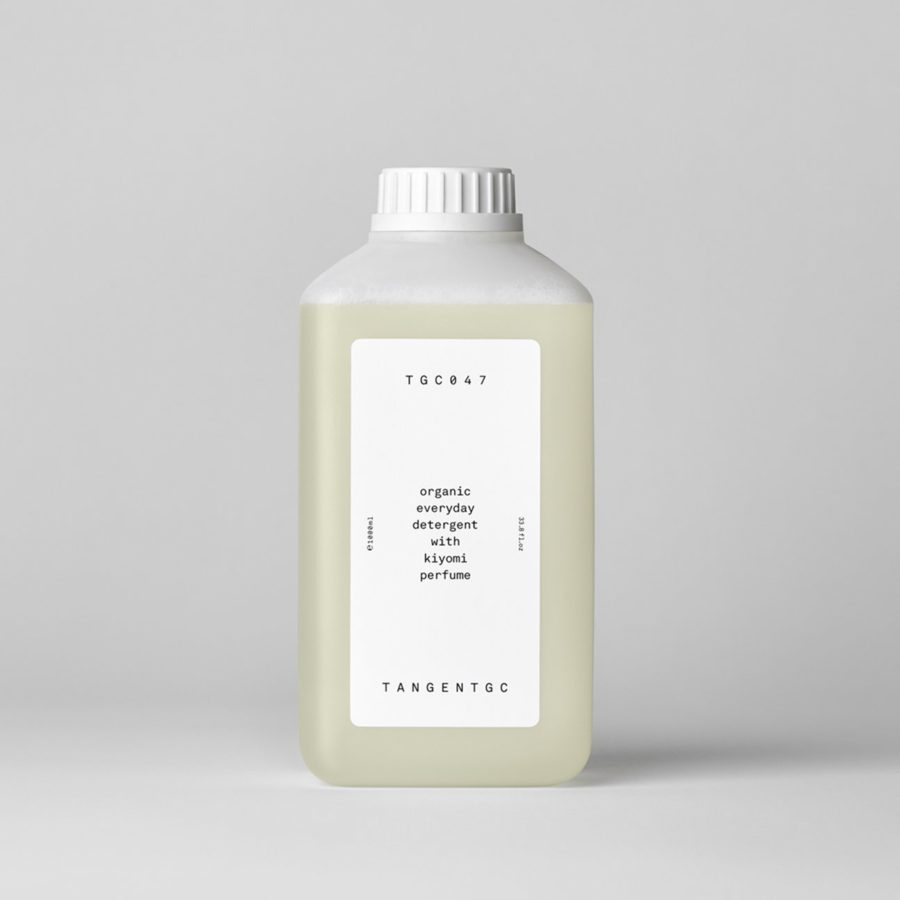 TANGENT GC - Kiyomi Everyday Detergent