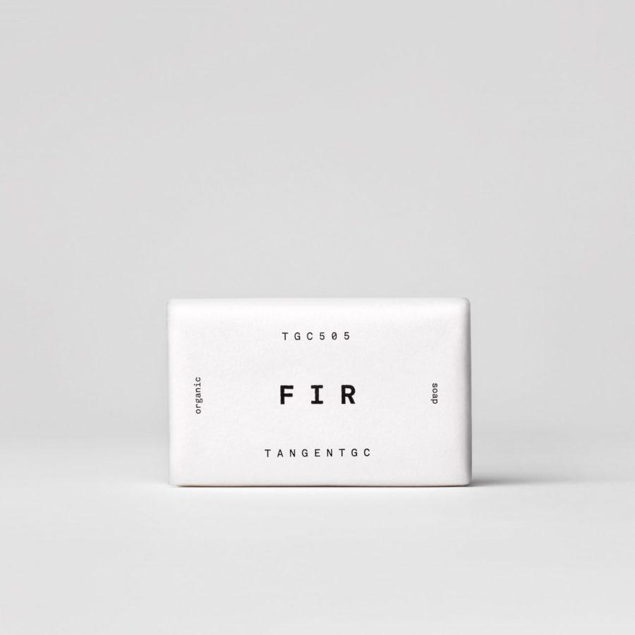 TANGENT GC - Fir Organic Soap Bar